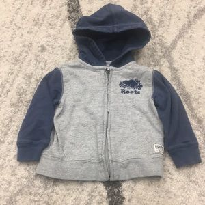 Roots Sweater Baby 18-24